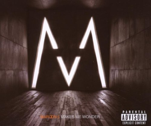 Maroon 5 - Makes Me Wonder (Single) - Zortam Music