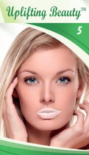 Uplifting Beauty 5 Sets All Natural Lip Collagen Treatment Masks Lip Filler