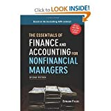 The Essentials of Finance and Accounting for Nonfinancial Managers2nd Second edition