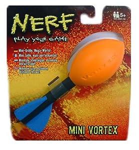 Mini Nerf Vortex