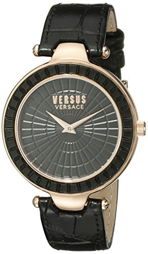 Versus By Versace Sertie SQ112 0015 Womens Watch
