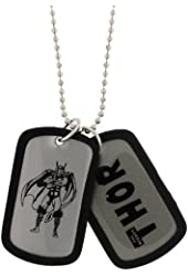 New Series Marvel Comics Thor The Mighty Thor Dog Tag Dogtags