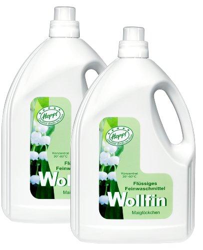 hepp-gmbh-co-kg-wollfin-maiglockchen-flussiges-feinwaschmittel-konzentrat-6000-ml-2-x-3000-ml-henkel