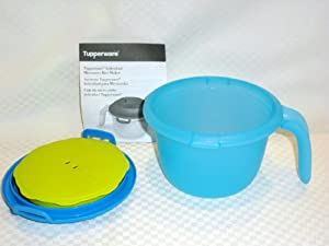 Amazon.com: Tupperware 2.25c MICROWAVE Rice Quick COOKER