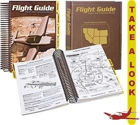 Flight Guide - Airport & Frequency Manual - North West Edition (NW)