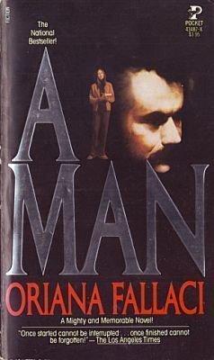 man-a-novel