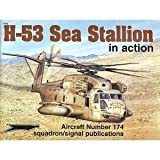 img - for Sikorsky H-53 Sea Stallion in Action - Aircraft No. 174 book / textbook / text book