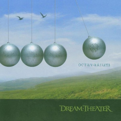 Dream Theater: Octavarium
