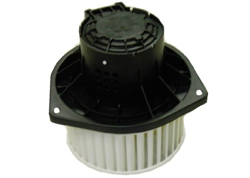 ACDelco 15-80865 GM Original Equipment Heating and Air Conditioning Blower Motor with Wheel (2004 Chevy Venture Blower Motor compare prices)
