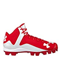 Under Armour Men's Leadoff Mid Rm Baseball Cleat