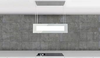 berbel skyline edge bdl 115 ske dunstabzugshaube wei. Black Bedroom Furniture Sets. Home Design Ideas