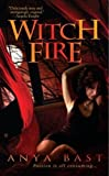 Witch Fire (Elemental Witches)