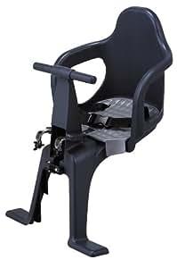 OGK フロント子供のせ FBC-003S2 ブラック