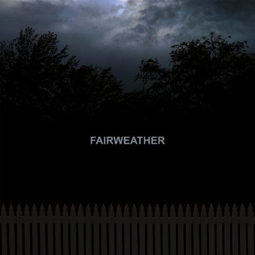 Vinilo : Fairweather - Fairweather (LP Vinyl)