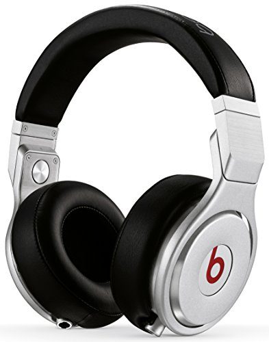 Beats Pro Over-Ear Headphone (Discontinued By Manufacturer - Black)