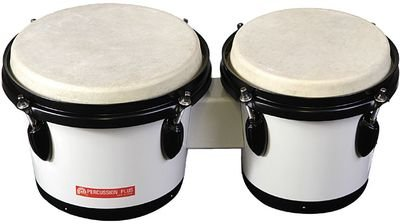 Percussion Pluss 714W Bongo Drum