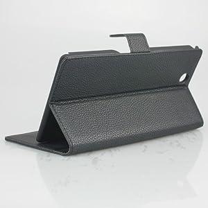 Bingsale schutzHülle Ledertasche Sony Xperia Z ultra Leder Hülle Tasche