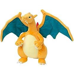 Peluche Pokemon Charizar