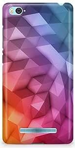 Xiaomi Mi4i Back Cover by Vcrome,Premium Quality Designer Printed Lightweight Slim Fit Matte Finish Hard Case Back Cover for Xiaomi Mi4i