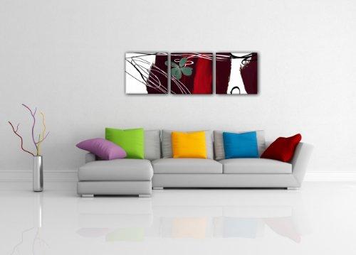 Quadri moderni olio su tela dipinti a mano immagini tricia - Quadri per la casa ...