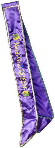 Forum Flashing Light Up Costume Sash