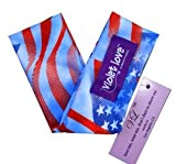 Violet Love Olympic Headband