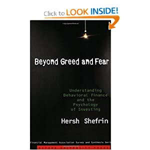 beyond greed and fear hersh shefrin pdf free download