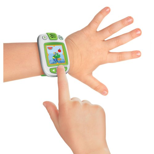LeapFrog跳蛙  儿童益智手表 图片