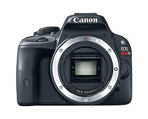 Canon SL1 Bundle