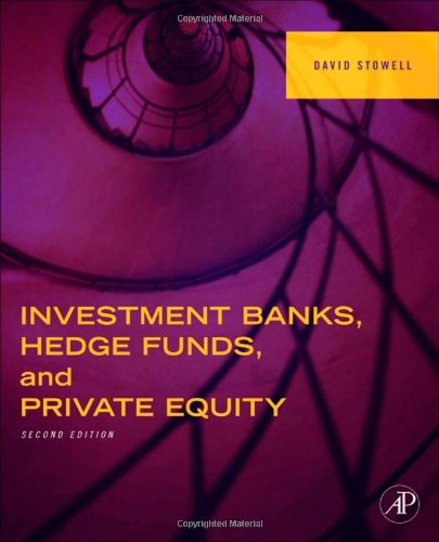 Investment Banks, Hedge Funds, and Private Equity, Second Edition (Lbo Model compare prices)