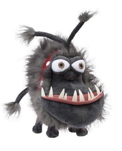GRHOSE Despicable Me Minion Plush Dog - Kyle 15 Black, OneSize