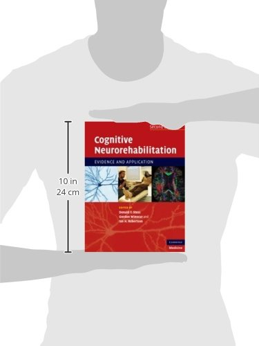 Cognitive Neurorehabilitation: Evidence and Application