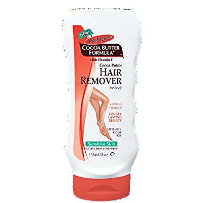 Palmers Cocoa Butter Hair Remover For Body 8oz by Palmer's
