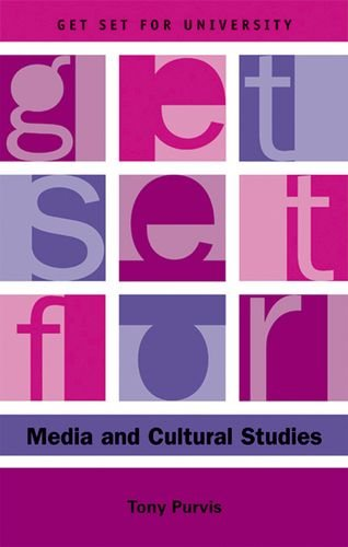 Get Set for Media and Cultural Studies (Get Set for...