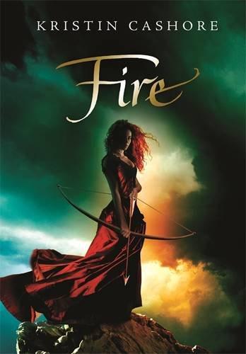 Fire (Graceling Realm, #2)