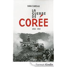 La guerre de Cor�e