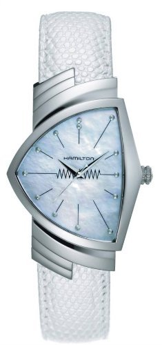 Hamilton American Classic Shaped Ventura Watch H24411952