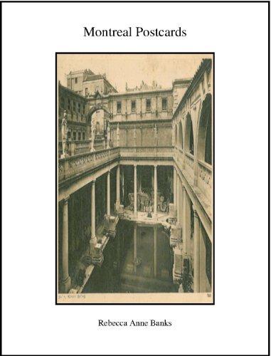 montreal-postcards-english-edition