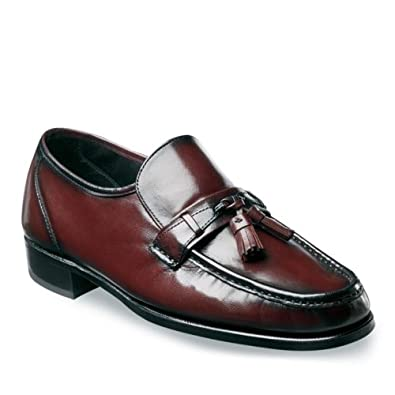 Amazon.com: Florsheim Men's Como Tassel Loafers: Shoes