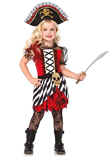 Children's Rogue Pirate Costume