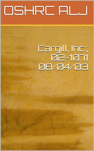 cargill-inc-02-107108-04-03-english-edition