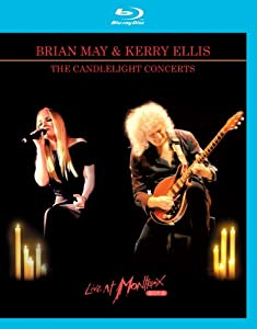 The Candelight Concerts Live At Montreux 2013 [Blu-ray]