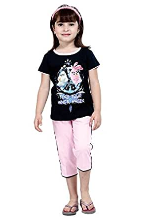 Girls Top and pants combo Amazon.in Clothing u0026 Accessories