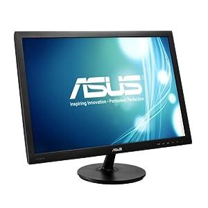 ASUS  VS24AH-P 24-Inch   LED-Lit Monitor