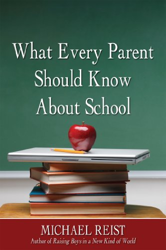 What Every Parent Should Know About School front-1068119