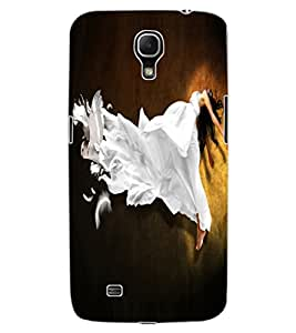 ColourCraft Printed Design Back Case Cover for SAMSUNG GALAXY MEGA 6.3 I9200