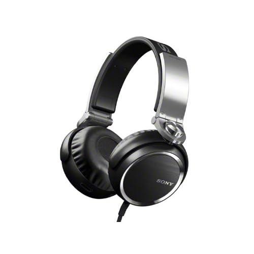 SONY MDR-XB900の写真01。おしゃれなヘッドホンをおすすめ-HEADMAN(ヘッドマン)-