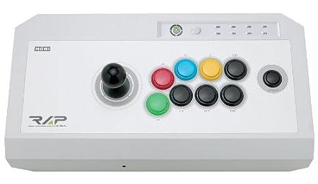 Real Arcade Pro VX SA