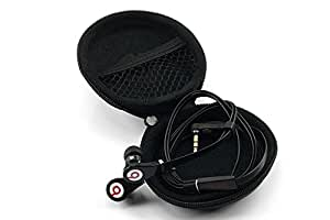 Mega Bass extra Loud High Quality Slim Lightweight Hand-Free Headphones Earphones With Mic + Tangle Free Falt Noodle Cable For LG Optimus L5 II E460 / L7 II P710 / L7 P700 / L9 II / L9 II P769
