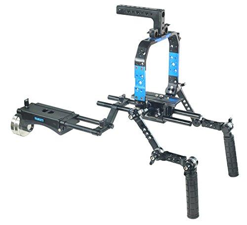 Filmcity Camera Cage Shoulder Rig